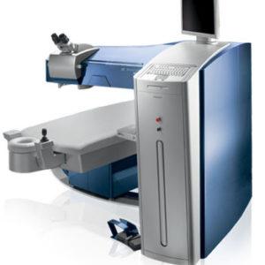 Эксимерный лазер WaveLight®  EX500