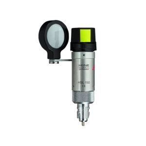 Щелевая лампа HSL 150