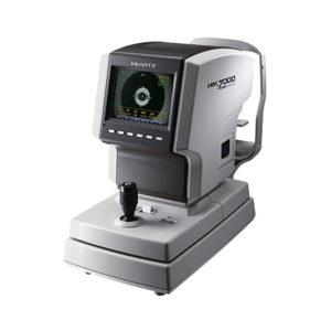 Авторефрактометр Huvitz HRK-7000А
