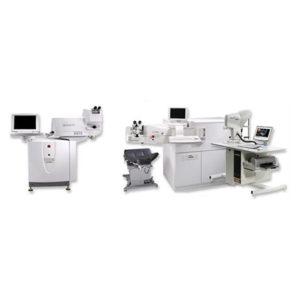 Комплекс оборудования для рефракционной хирургии iLASIK
