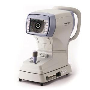 Авторефкератометр Potec PRK-6000N
