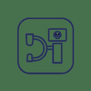 Рентгенохирургические аппараты типа С-дуга